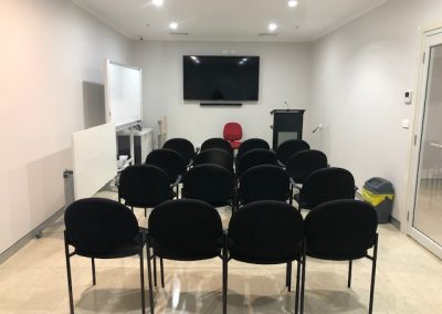 Tahmoor Medical Centre conference room 1