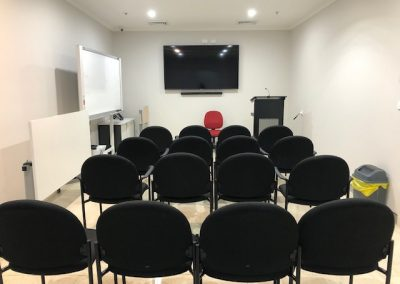 Tahmoor Medical Centre conference room 2