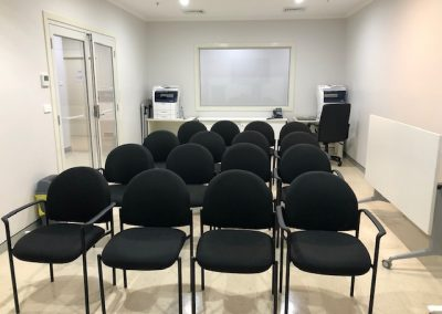 Tahmoor Medical Centre conference room 3